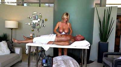 Massage, Handjob mature