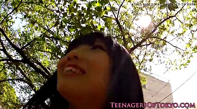 Japanese handjob, Japanese group, Japanese teen