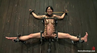 Pain, Asian bdsm, Tia ling, Painful, Bdsm pain