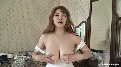 Japanese solo, Breast