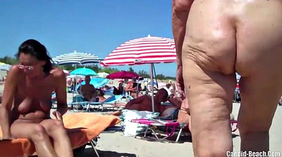 Nudist beach, Nudist, Beach voyeur
