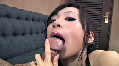 Japanese licking