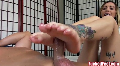 Jae, Teen feet, Lynn, Teen footjob