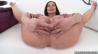 Kendra lust, Big lips