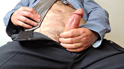 Mature hairy, At