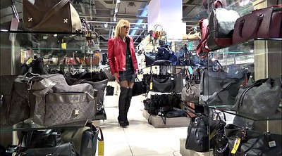Shopping, Chastity, Milan