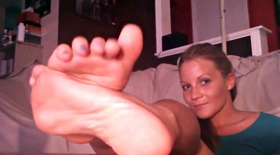 Sole, Foot