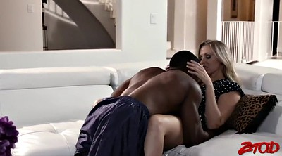 Julia ann, Blacked, Julia ann black
