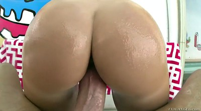 Bailey brooke, Hot ass, Work, Bailey, Oiled ass, Hot blowjob