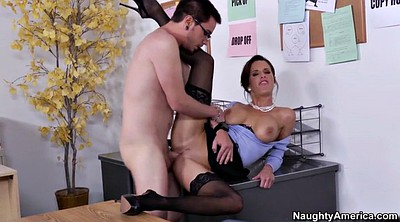 Office, Veronica avluv, Boss, Avluv