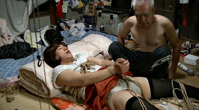 Bdsm, Asian bondage, Asian teacher