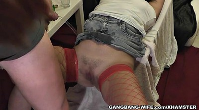 Piss, Wife gangbang, Gangbang wife, Pissed on, Piss compilation, Gangbang piss