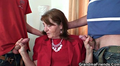 Office granny, Mature stockings, Granny threesome, Stockings mature, Mature office, Granny office