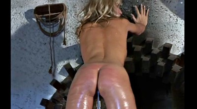 Whipping, Oiled up