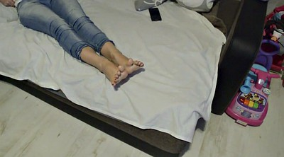 Sole, Teen feet, Foot sole