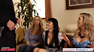 Julia ann, Brandi love, Brandi, Julia ann mom