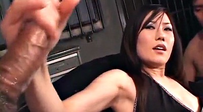 Japanese foot, Yui, Japanese femdom, Asian foot, Asian femdom, Femdom foot