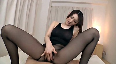 Pantyhose, Japanese pantyhose, Japanese black, Japanese mature, Black pantyhose, Black and japanese