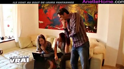 French casting, French milf, French couple, Couple casting, Casting milf, Casting couple
