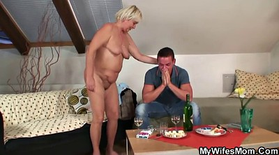 Taboo, Young and old, Sex mom, Taboo mom