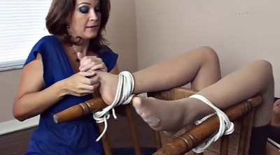 Tickle, Pantyhose, Tickling, Tickling foot, Pantyhose upskirt, Tickled