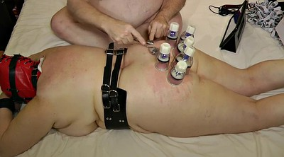 Whip, Tits whipping, Tit torture, Amateur torture