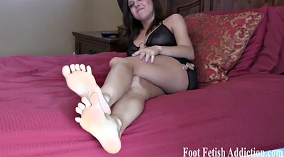 Bdsm, Feet, Feet worship, Toes, Foot massage