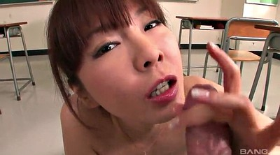 Japanese, Japanese milf, Japanese teacher, Japanese handjob, Milf teacher, Naked