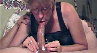 Step mom, Creampie mom