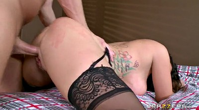 Alison tyler, Alison, Black stocking