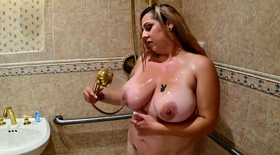 Shower, Mature shower