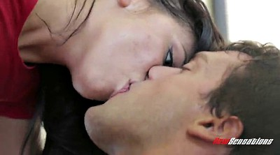 Deep throat, Long, Adriana chechik