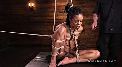 Slaves, Caning