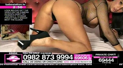 Babestation, Solo young