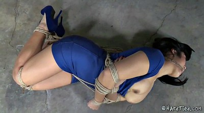Asian bdsm, Asian bondage, Thick