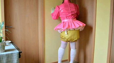 Skirt, Diaper, Short