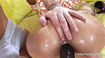Oil anal, Skinny anal, Black anal, Anal young