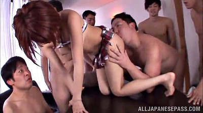 Japanese, Japanese gangbang, Gangbang asian, Japanese bukkake, Asian gangbang, Japanese asian