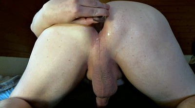 Anal toy, Gape, Train, Plug