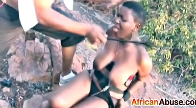 African, Abuse