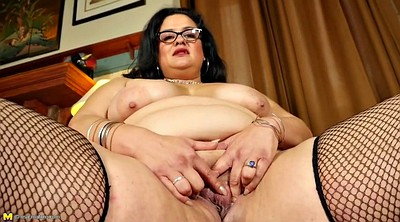 Fat granny, Mommy, Bbw granny, Fat mature, Big pussy
