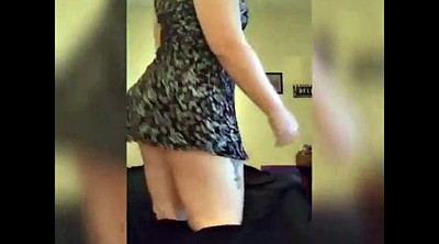 Compilation solo, Shake, Big booty solo