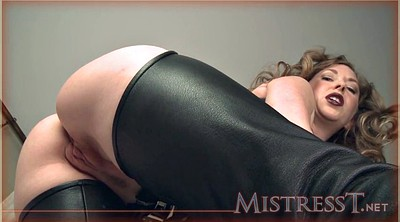 Mistress, Mistress t, Face sitting