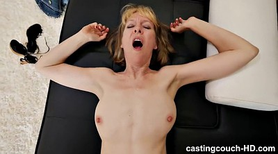 Old black, Mature casting, Casting mature