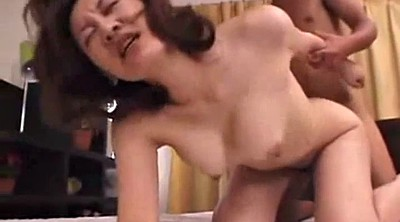 Japanese mature, Japanese matures