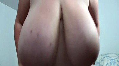 Big boobs solo, Bbw solo