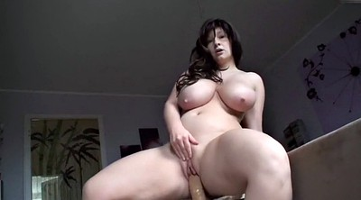 Huge dildo, Dildo ride, Ride dildo, Huge tit