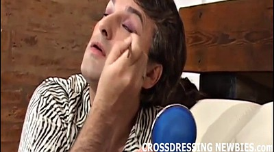 Beautiful, Crossdressing, Crossdressers, Cloth
