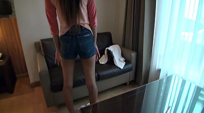 Thai, Gay creampie, Angry, Skinny creampie, Asian teen
