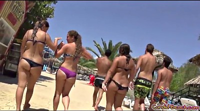 Hidden cam, Hidden beach, Video, Beach hidden, Latina girl